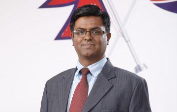 Ajaya Sharma