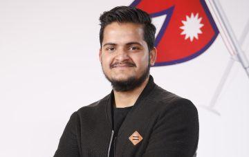 Deepak Raj Badu