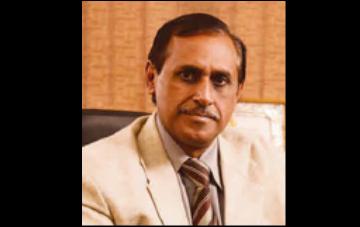 P. Kejriwal
