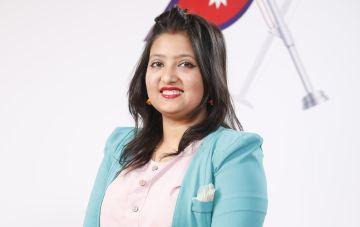 Kalpana Khadka