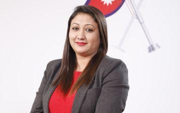 Priti Nepali Thapa