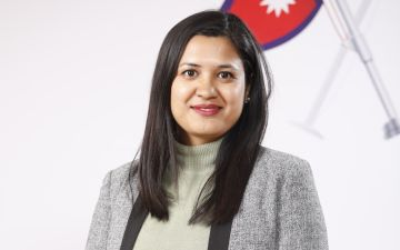 Samikshya Dhakal