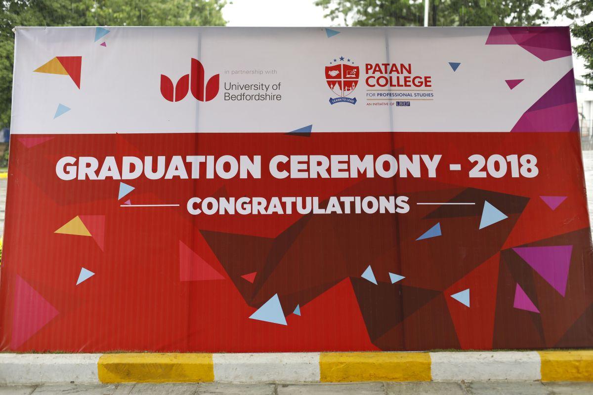 Graduation Ceremony-2018