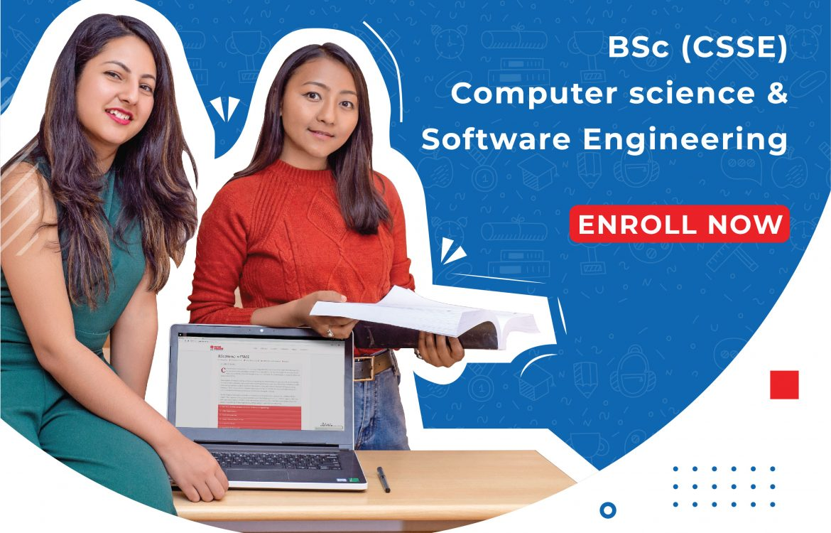 B.Sc Computer Science & Software Engineering