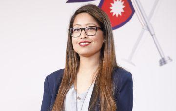 Aliza Bajracharya