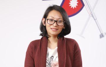 Ojaswi Shrestha