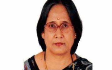 Prof. Dr. Sunity Shrestha