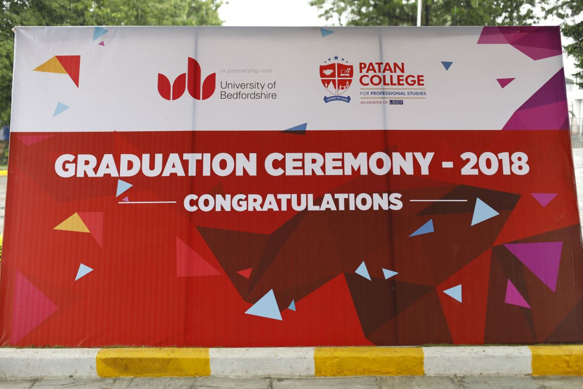 Graduation Ceremony-2018