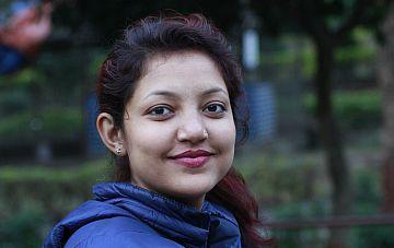 Rojina Thapa
