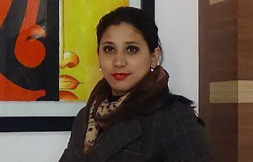 Pratichhya Shrestha